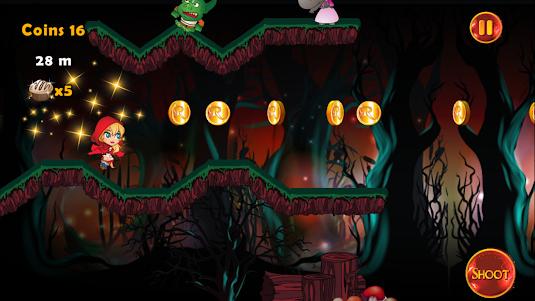 Little Red Riding Hood Pro 1.7 screenshot 5