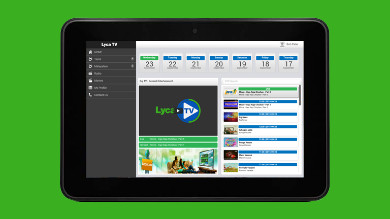 Lyca TV - Tab 4 2 0 APK Download - Android Entertainment Apps