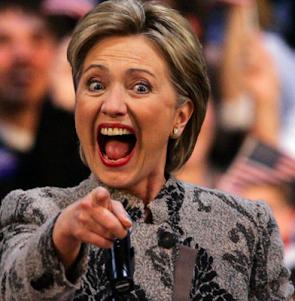 Trump V Hillary: The Game! 1.0 screenshot 3