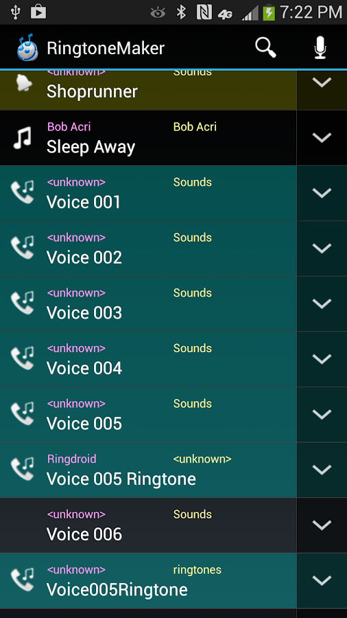MP3 Cutter and Ringtone Maker 1.1 APK Download - Android ...