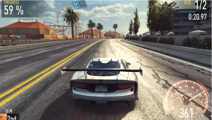 New NFS Most Wanted Guide No Limit 2 7 APK Download