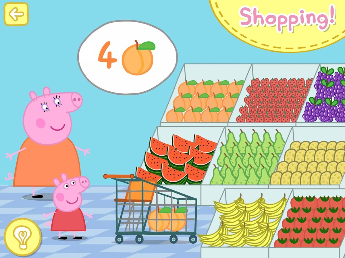 World of Peppa Pig 1 1 4 APK Download - Android Adventure Games