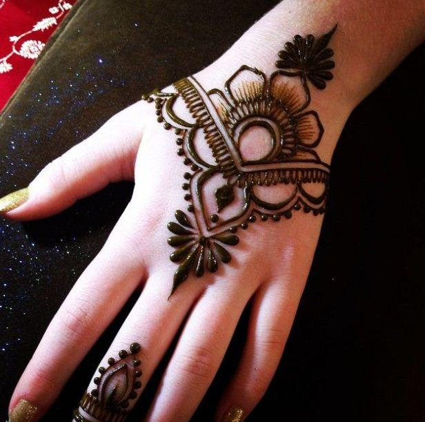 New Simple Mehndi Design 1 0 Apk Download Android Lifestyle Apps