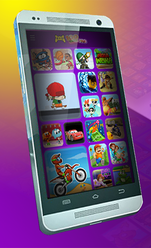 100 In 1 Games 1 3 1 Apk Download Android Arcade Games