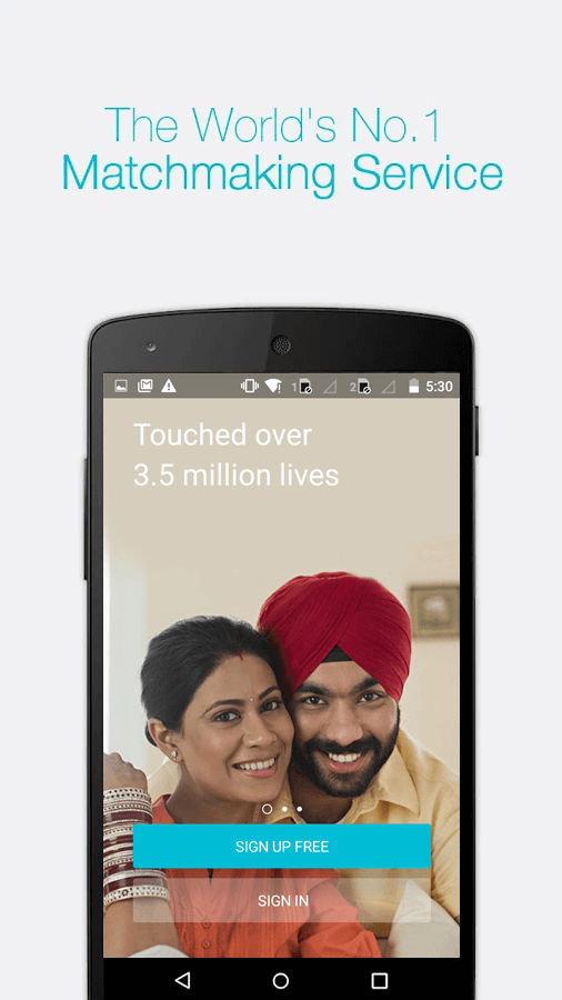 Punjabi dating app