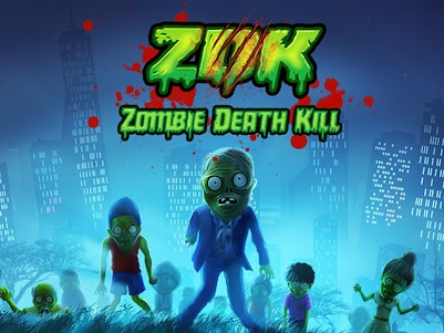 ZDK Zombie Death Kill 1.9 screenshot 12