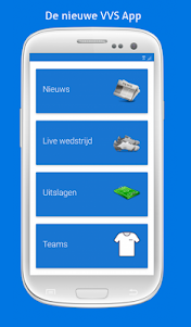 VV Scherpenzeel (VVS) 2.5 screenshot 11