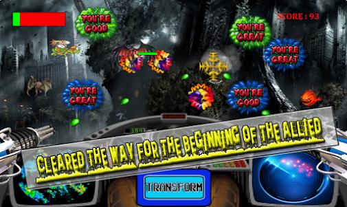 Modern Fantasy Strike 1.0.0 screenshot 10