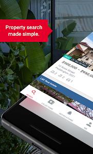 realestate.com.au - Buy, Rent & Sell Property  screenshot 1