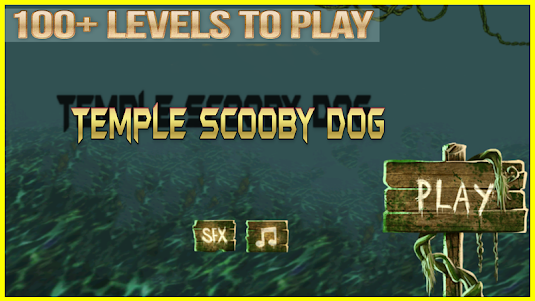 Temple Scooby Dog 2.0 screenshot 1
