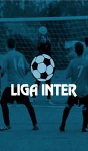 Liga Inter Futbol 3.1.2 screenshot 1
