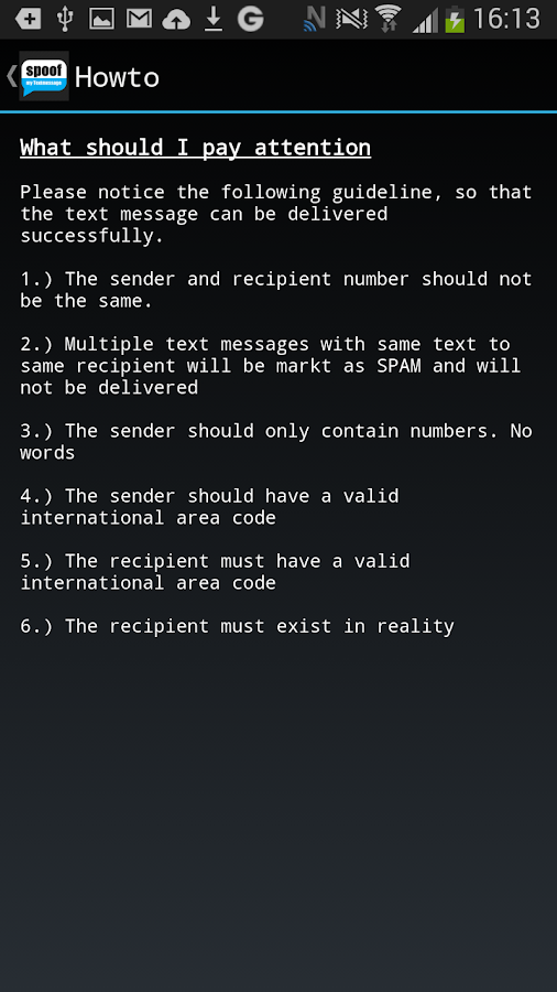 Spoof Text Message 2 0 APK Download - Android Tools Apps