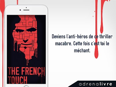 The French Touch, le livre-jeu 1.7.2 screenshot 8