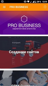 PRO BUSINESS 0.1.4 screenshot 1