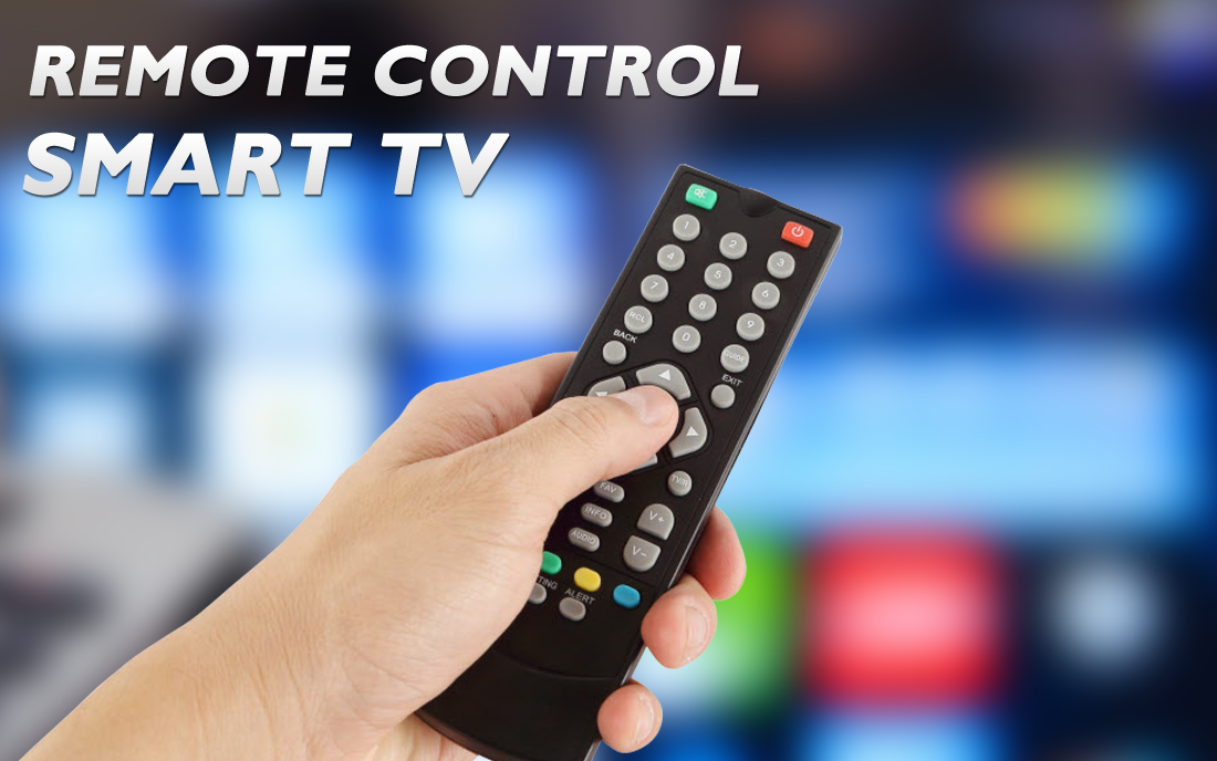 Remote Control For Smart TV 1 0 APK Download - Android
