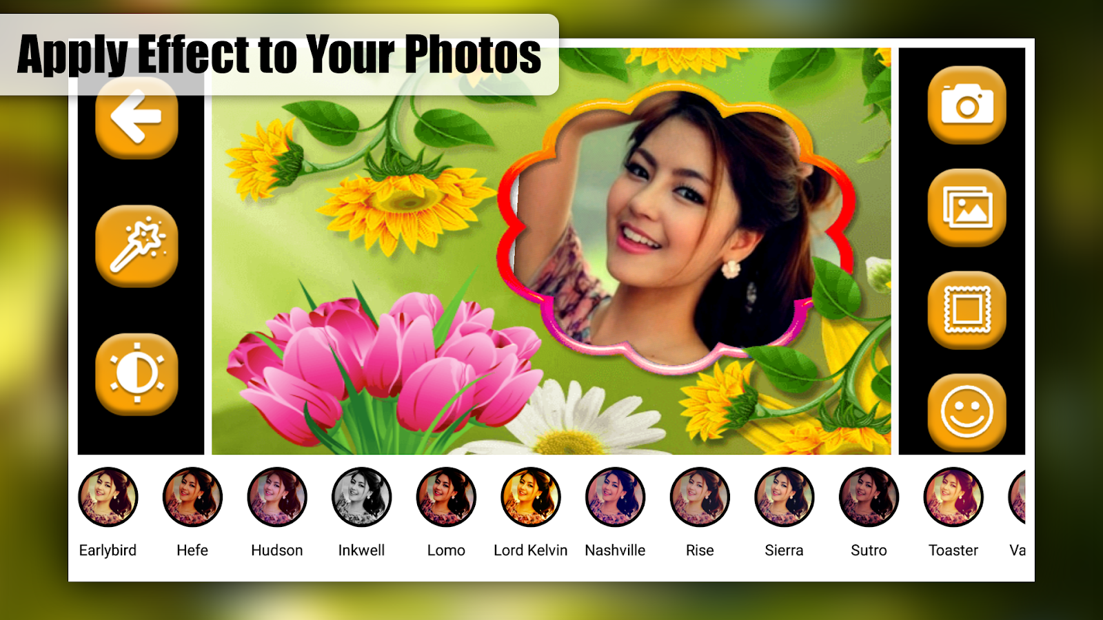 Love flower nature photo editor photo frames hd 13 apk download love flower nature photo editor photo frames hd 13 screenshot 1 izmirmasajfo