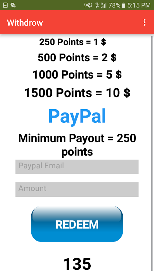 Spin And Earn 2018-2019-2020 Earn Money Free 2019 3 APK