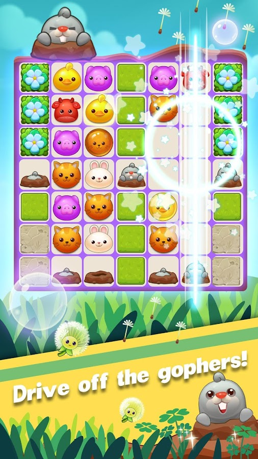 Pet Frenzy 1 0 107 APK Download - Android Puzzle Games