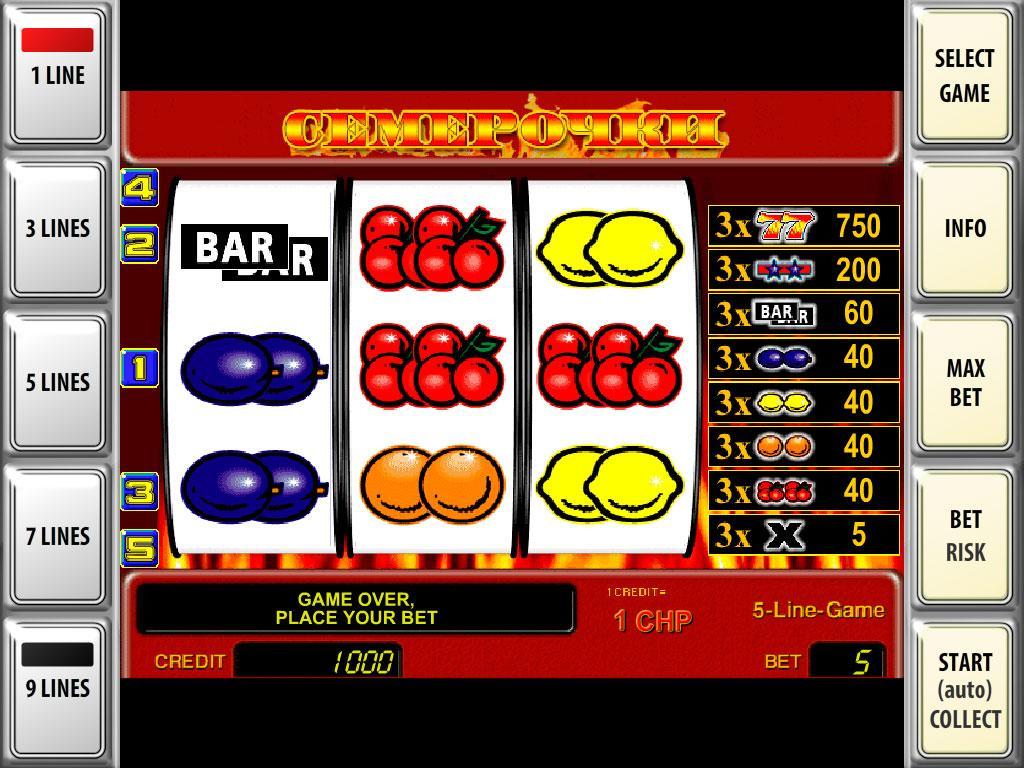 free slot emulator