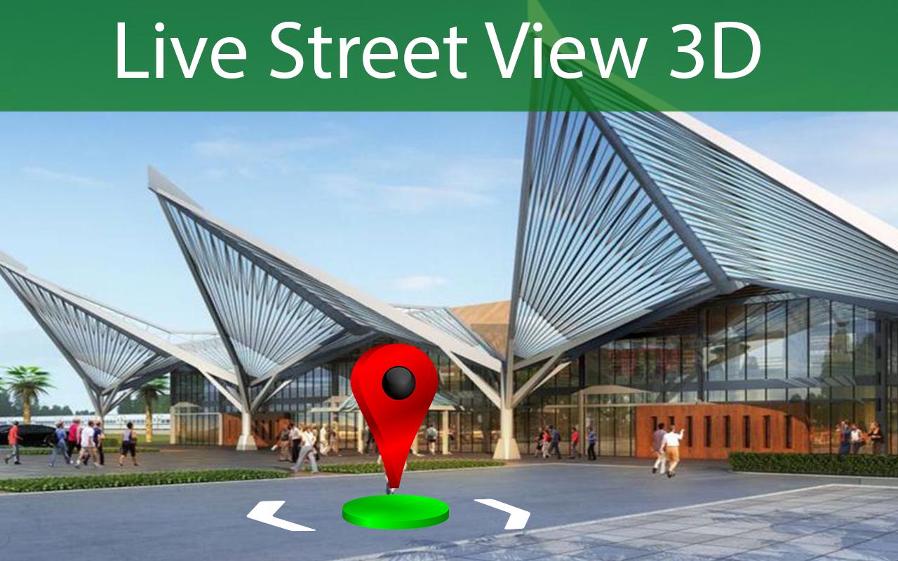 Live Map Street View Satellite Navigator APK Download - Maps satellite street view