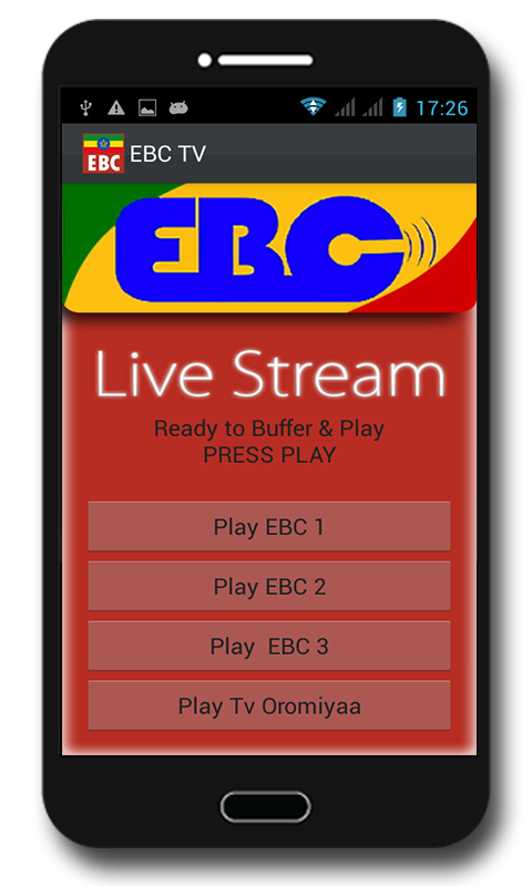 ETV / EBC - Ethiopian TV Live 2 7 APK Download - Android cats