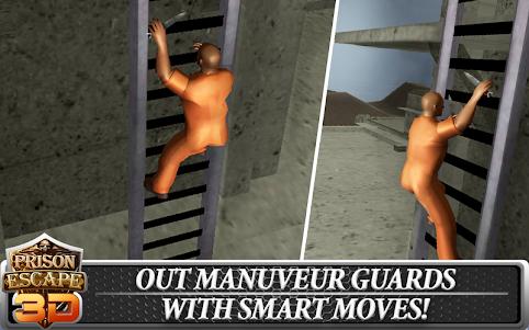 Prison Escape City Jail Break 1.1.6 screenshot 9