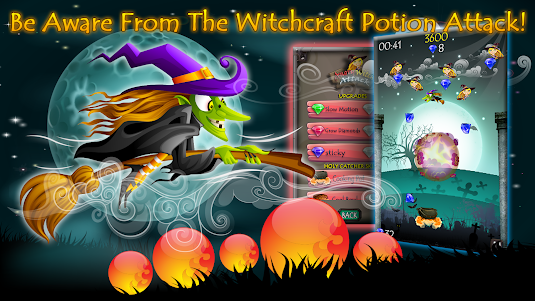 Angry Witch Rescue 1.0.0.3 screenshot 2