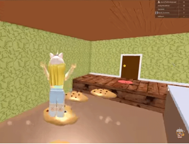 Download Tips Roblox Escape Grandma S House Obby 1 0 Apk Android
