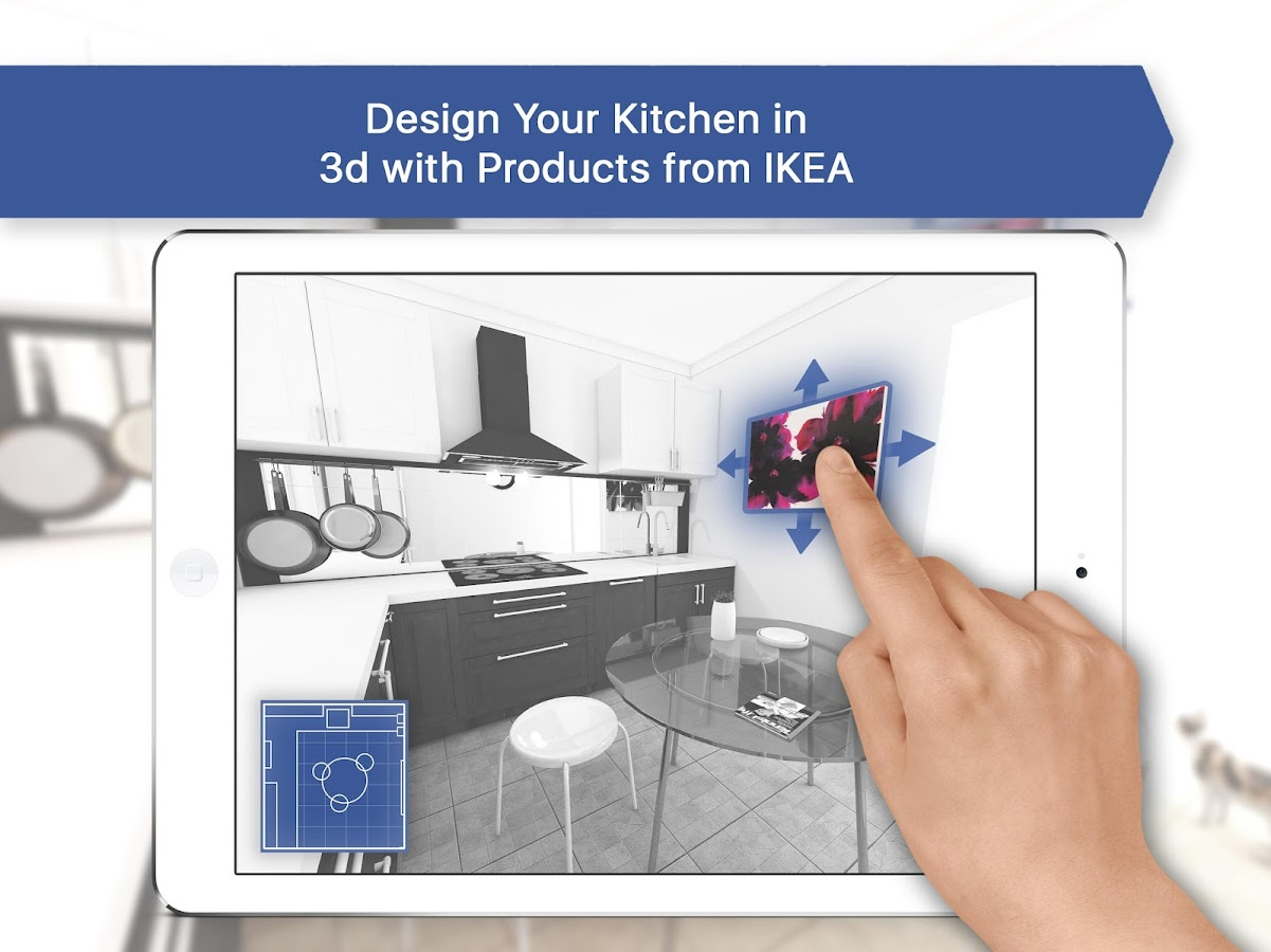 Kitchen Design For Ikea Gold 812 Apk Download Android Cats