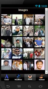 Akbaruddin Owaisi - AIMIM 1.0 screenshot 4
