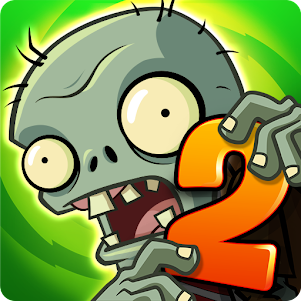 Plants vs. Zombies™ 2 Free 8.2.2 screenshot 1
