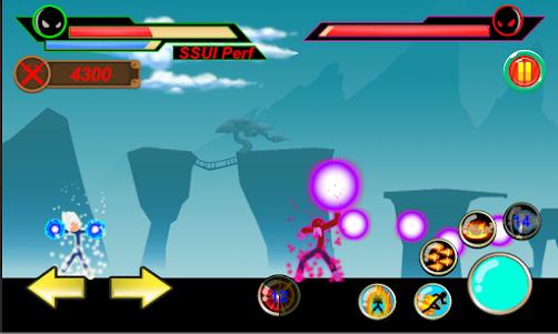 God of Stickman 3 1.4.1 screenshot 4