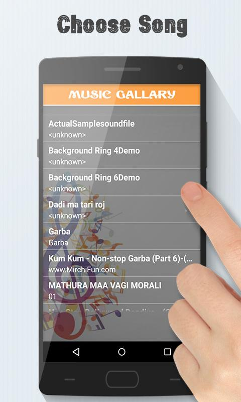 My Name Musical Ringtone Maker 1 2 APK Download - Android