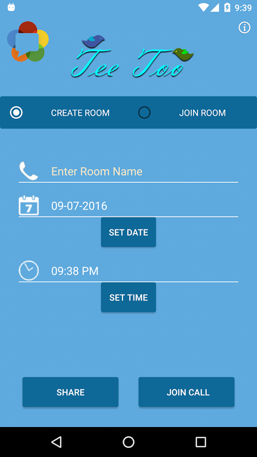 Tee Too Video Call 1 0 APK Download - Android Communication Apps