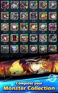 Monster Warlord 6.0.0 screenshot 13