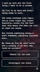 Buried: Interactive Story 1.6.0 screenshot 1