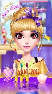 Princess Beauty Salon - Birthday Party Makeup 2.1.3181 screenshot 23