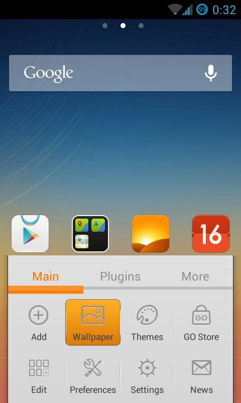 MIUI v5 GO/Nova/Holo/ADW Theme V1 5 APK Download - Android