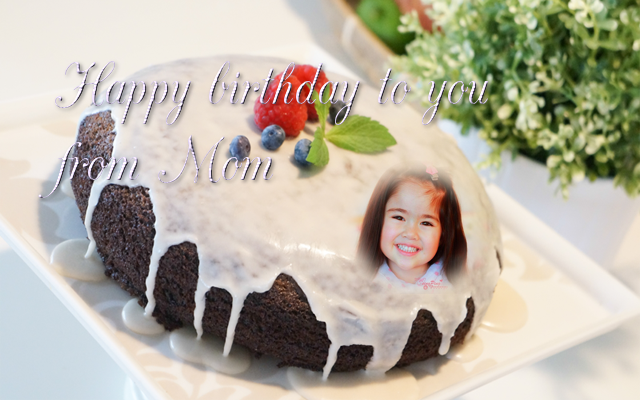 birthday cake photo frame name 1 0 APK Download - Android