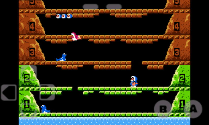 NES Emulator - 64In1 2 8 1 APK Download - Android Arcade Games
