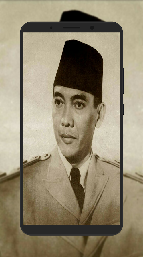 Soekarno Wallpaper 13 Apk Download Android