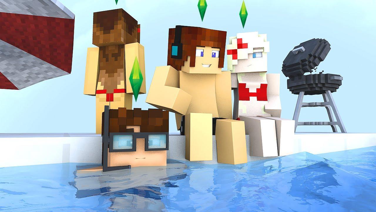 Hot Skins For Minecraft PE APK Download Android Lifestyle Apps - Hot skins fur minecraft
