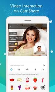 Qpid Network: International Dating App 3.4.5 screenshot 2