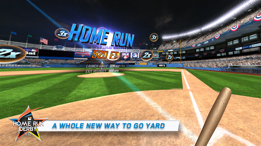 mlb com home run derby vr 1 1 apk download android sports games