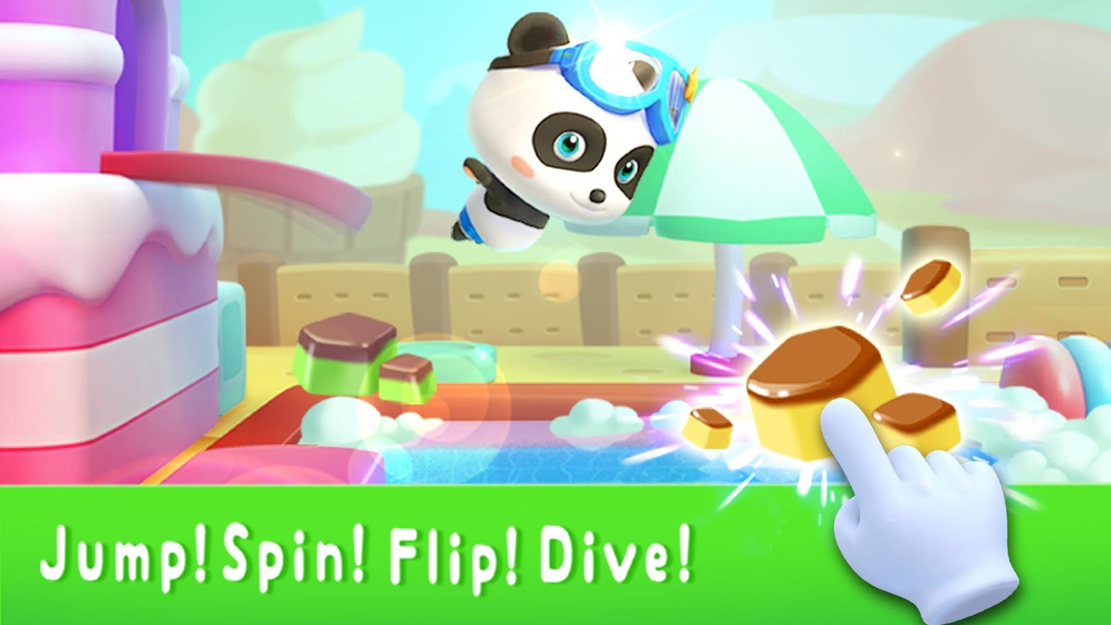Panda Sports Games - For Kids 8.25.10.00 APK Download - Android ...