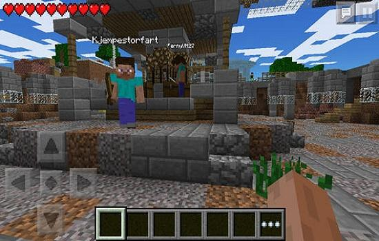 multiplayer for minecraft apk download