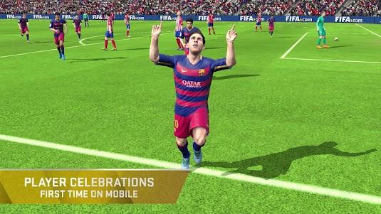 FIFA 16 Soccer 3.3.118003 screenshot 3