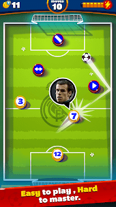 Real Madrid Top Scorer 5.1.6 screenshot 3