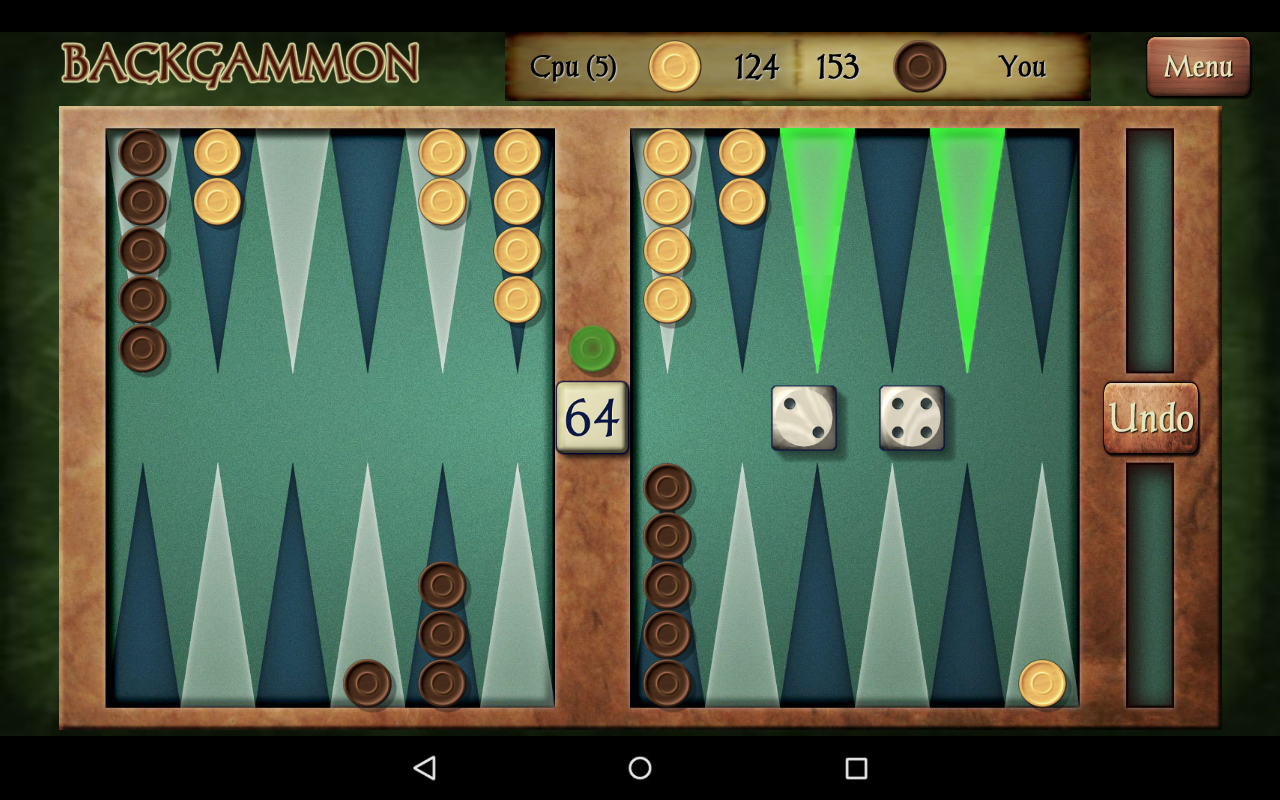 Backgammon 2 28 Apk Download Android Board Games