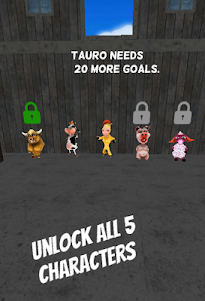 Runaway Farm 1.0 screenshot 3